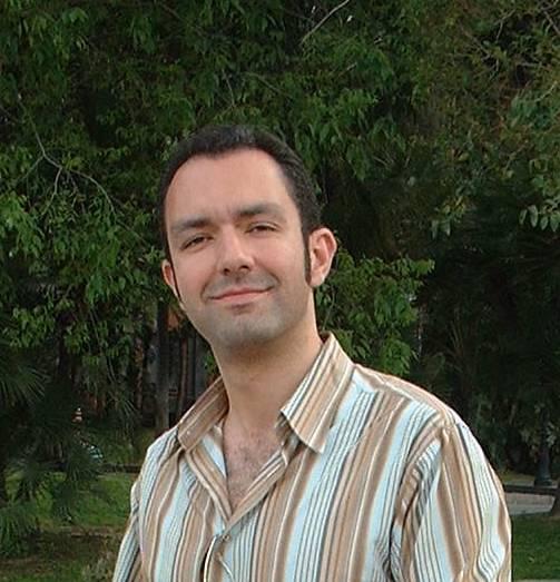 Georges Kostakiotis